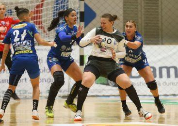 EHF a decis: SCM Rm. Vâlcea, în urna 1 valorică, la tragerea la sorţi pentru Liga Campionilor