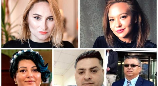 """O asistentă medicală romă și încă patru profesioniști din aceeași etnie își povestesc munca și viața din pandemie. """"Eram mică, neagră și urâtă, dar m-am autodepășit"""""""