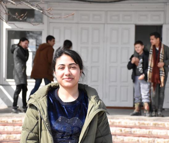 Un viitor mai bun pentru fetele din comunitatea romă