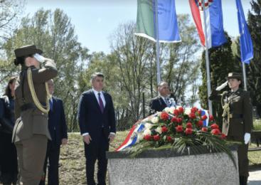 Croaţia: Evreii, sârbii şi romii, împreună pentru prima dată în ultimii 5 ani la ceremonia de omagiere a victimelor