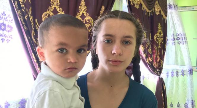 Povestea Reginei, fata româncă adoptată și crescută de căldărari