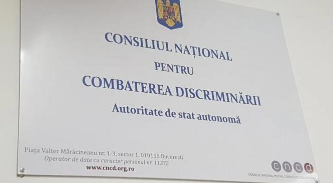 Şapte membri au fost numiţi în Consiliul Naţional pentru Combaterea Discriminării