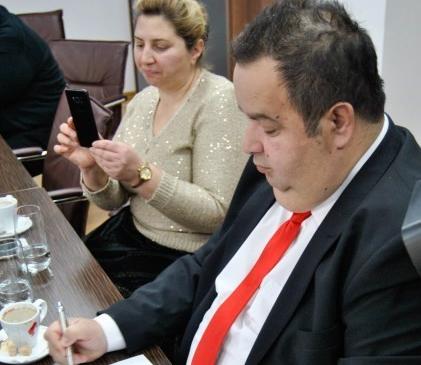 Dorin Cioabă, internat în spital cu noul coronavirus, îi îndeamnă pe romi să aibă încredere în medic