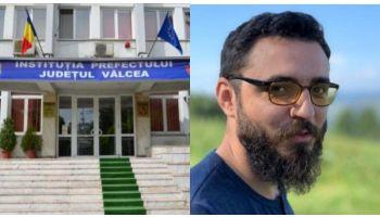 Romii Vâlceni au încredere în prefectul Fartat
