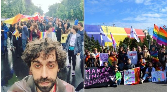 [ONG de criză] Robert Rațiu: Primul PRIDE a fost tot o revoltă, nu un dans și nu o paradă
