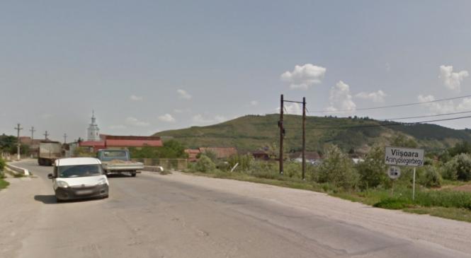 Patru cazuri de COVID-19 la Viișoara! Provin din comunitatea de romi!
