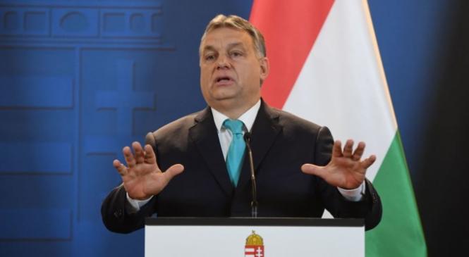Reacția guvernului ungar, după ce Viktor Orban a fost acuzat de rasism împotriva romilor