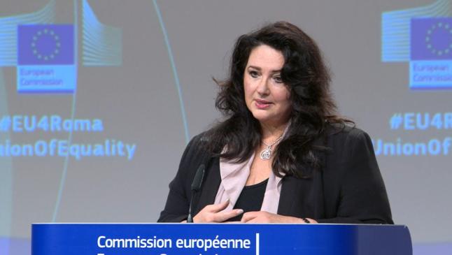 Comisia Europeană a publicat noul cadru strategic pentru egalitatea şi incluziunea romilor. Are o durată de 10 ani, iar lupta antirasism este pe primul lo