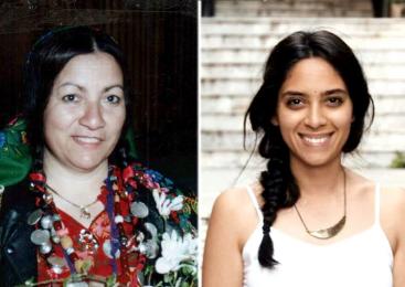 Două femei te vor ajuta să înțelegi mai multe despre istoria romilor în România: scriitoarea care a tradus Biblia în romani și doctoranda în muzică lăutărească de la Stanford