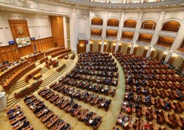 Camera Deputaţilor: Legea pentru prevenirea şi combaterea antiţigănismului a fost adoptată
