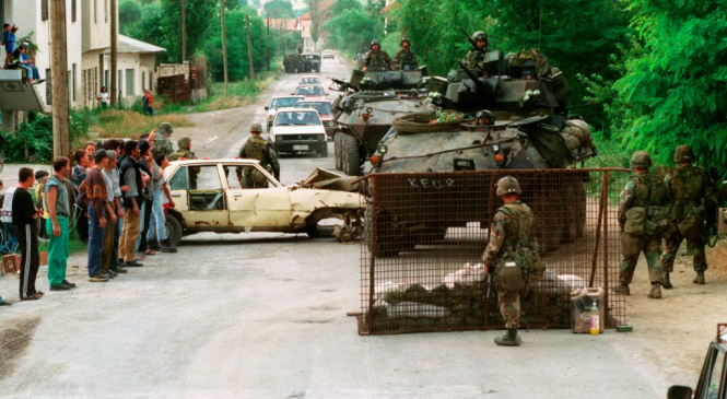 Kosovo-Serbia: Cei dispăruți în centrul conflictului politic
