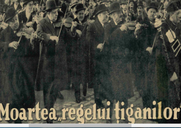 Regele romilor fuge la Paris cu cea mai frumoasă contesă din Budapesta