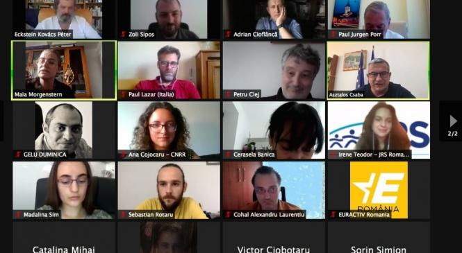 Webinar EURACTIV.ro – CNCD despre incluziune