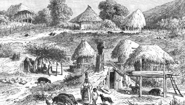 O activistă pentru drepturile romilor cere compensații pentru robie: Munca silnică a sclavilor romi a fost o sursă esențială de avuție
