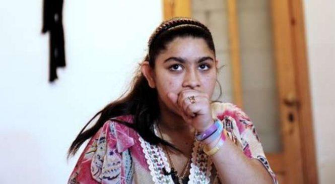 Leonarda, kosovara de etnie romă care poate schimba politica Guvernului francez