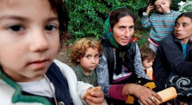 Romii din Bulgaria şi imigraţia ilegală