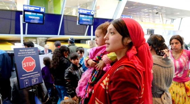 """Deutsche Welle, despre cum sunt primiți migranții romi într-un oraș din Germania. Primar: """"Au devenit parte a societății"""""""