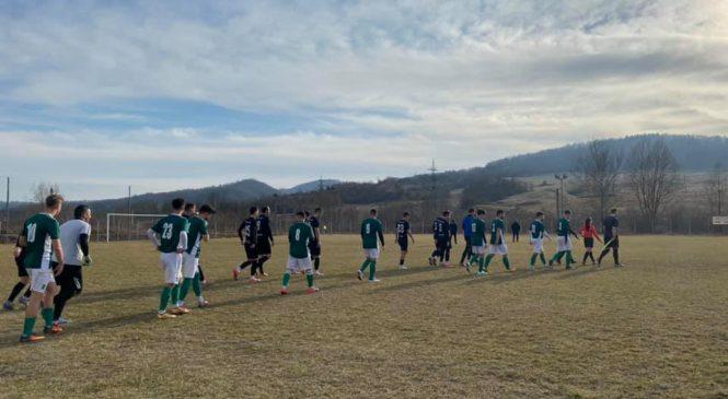 Rezultatele din optimile Cupei (judeţ): Recolta Laloşu, singura echipă din Liga a 5-a calificată în sferturi