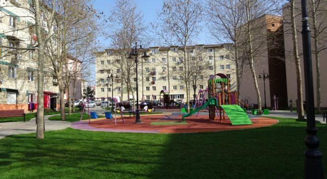 Apelul Primăriei Râmicului pentru limitarea numărului de copii prezenţi la locurile de joacă