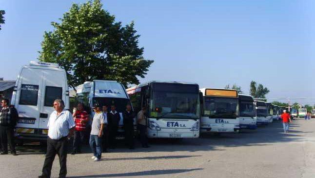 Comunicat: Din 16 martie, SC ETA SA își extinde capacitatea de transport – prin introducerea unor autobuze cu mai multe locuri sau prin dublarea unor curse