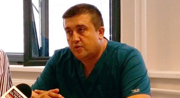 Directorul Spitalului Județean de Urgență (SJU) Vâlcea, dr. Dan Ponoran, va asigura coordonarea integrată a măsurilor ce trebuie luate, potrivit ordinului emis de prefectului judeţului Vâlcea, Tiberiu Costea