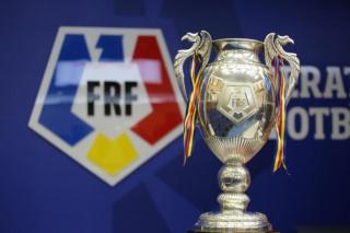 Dinamo -FCSB, tur – retur în semifinalele Cupei României