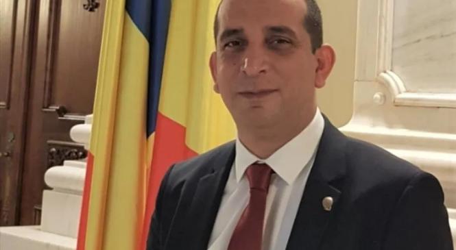 Cătălin Zamfir Manea: Minoritatea romă trebuie sprijinită real de clasa politică. Situaţia arată groaznic