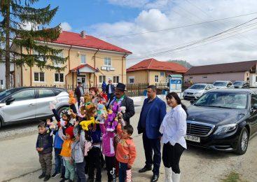 Partida Romilor Valcea  in Racovita  La incodeierea oulelor