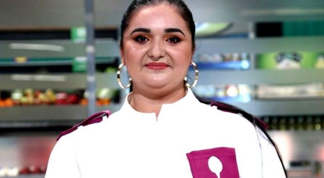 Ce cursuri vrea să urmeze Narcisa Birjaru. Câștigătoarea Chefi la cuțite vrea să se perfecționeze în bucătărie