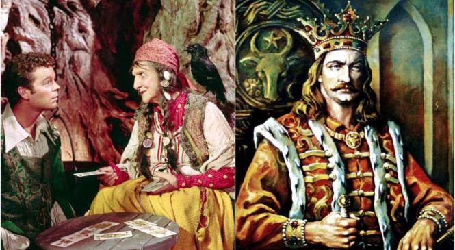 Cum au ajuns țiganii în România. Ștefan cel Mare a adus 17.000 în Moldova
