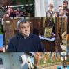 Un rrom lingurar din Iași a ajuns unul dintre cei mai iubiți preoți