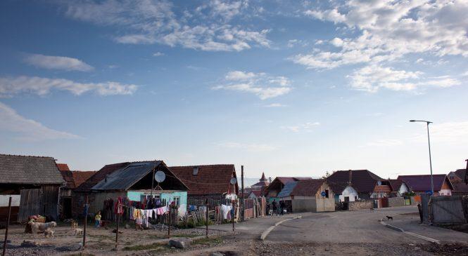 Covasna: 50 de locuinţe sociale pentru romi vor fi construite la Sfântu Gheorghe din fonduri europene